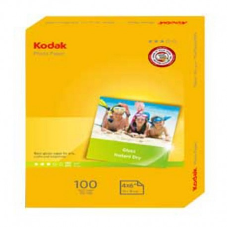 KODAK PHOTO GLOSS 180GR 1015